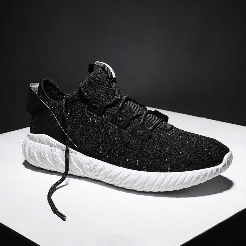 Lightweight Mesh Sneakers