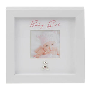 You added Baby Girl Box Frame With Engraving Plate to your cart.