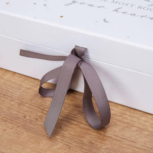 Bambino Keepsake Box with Drawers