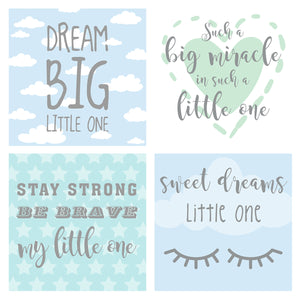 You added Blue/Green Design NICU Incubator Art (Pack of 8 designs) to your cart.