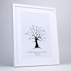 You added Personalised Fingerprint Tree, Curly Branches to your cart.