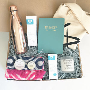 'A Real Treat' Hamper for Nurses