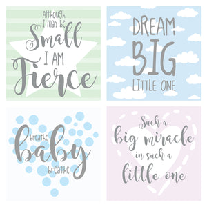 You added Neutral Design NICU Incubator Art (Pack of 8) to your cart.