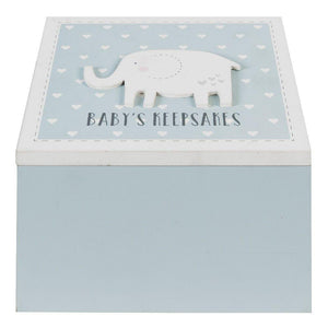 You added Petit Cheri Blue Baby's Keepsake Box to your cart.