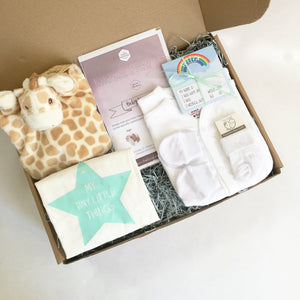 You added Preemie Essentials Hamper to your cart.