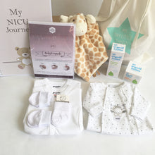 Load image into Gallery viewer, Preemie Practical PLUS Hamper (Neutral colours)