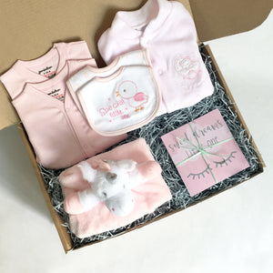You added Preemie Princess Hamper to your cart.