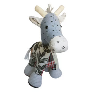 Your Clothes Keepsake Giraffe