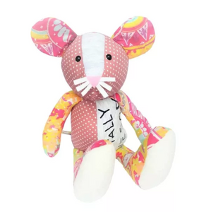 Your Clothes Keepsake Mouse