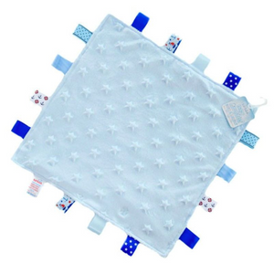 You added Blue Stars Taggie Comforter to your cart.