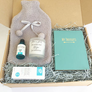 'Chillax' Hamper for Mums