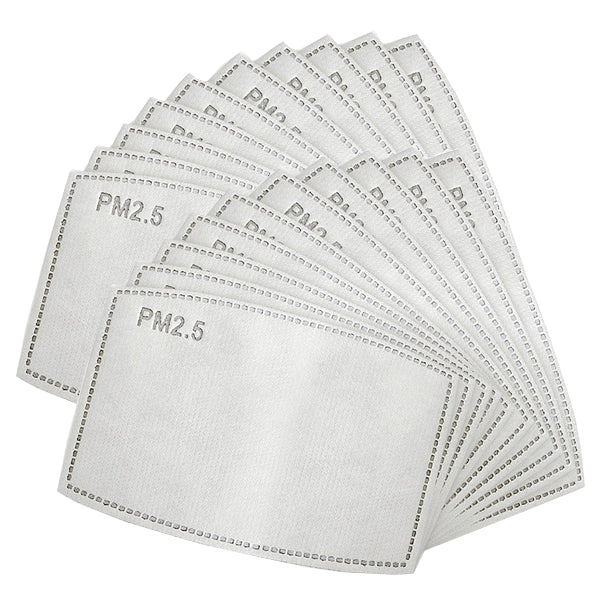 5-Layer Filter (20-pack)