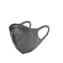 Load image into Gallery viewer, Kids 3D Knit Face Mask - Charcoal