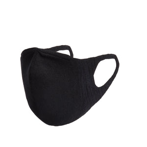 Lightweight Face Mask 2.5 - Black