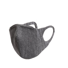 Load image into Gallery viewer, Lightweight Face Mask 2.5 - Charcoal Gray
