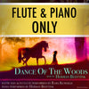 "PLAY ALONG - ""Dance of the Woods"" (flute, alto flute, and piano) - FLUTE AND PIANO ONLY - AUDIO MP3 Accompaniment - Herman Beeftink"