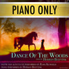"PLAY ALONG - ""Dance of the Woods"" (flute, trumpet, and piano) - PIANO ONLY - AUDIO MP3 Accompaniment - Herman Beeftink"