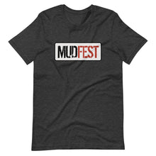 Load image into Gallery viewer, Mudfest Original Short-Sleeve Unisex T-Shirt