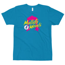 Load image into Gallery viewer, Mullets4Meals Original T-Shirt