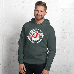 Raised By Rednecks #01 Unisex hoodie