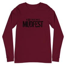 Load image into Gallery viewer, Extreme Mudfest Unisex Long Sleeve Tee