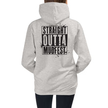 Load image into Gallery viewer, Straight Outta Mudfest Kids Hoodie
