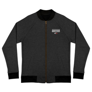 Teamwork Bomber Jacket