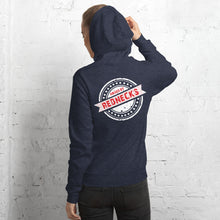 Load image into Gallery viewer, Raised by Rednecks Unisex hoodie