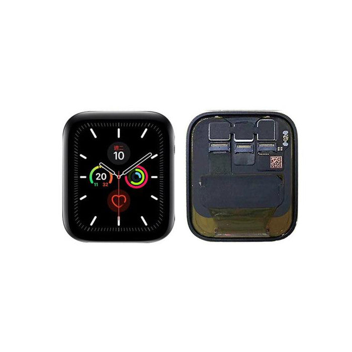 Apple Watch Skærm - 44 MM - 5 Gen.-Yourep-Yourep