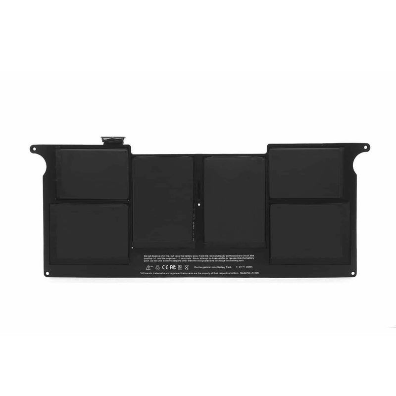 Batteri - A1495 - til MacBook Air 11″ A1465 (Mid 2013 – Early 2014/2015)-Yourep-Yourep