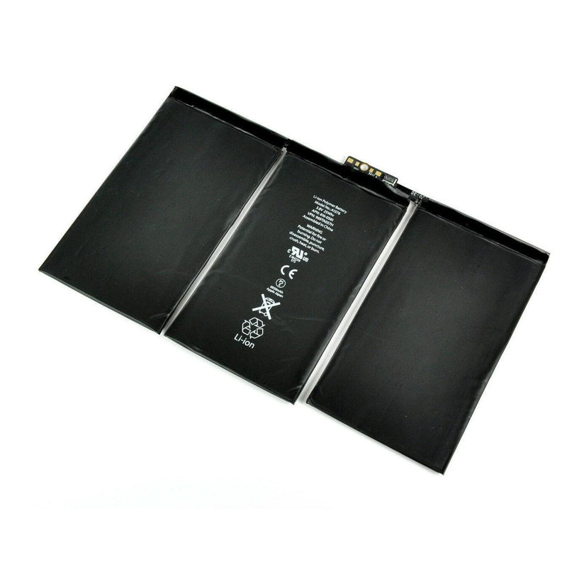 iPad 2 - Batteri - Orginal Kapacitet-Yourep-Yourep