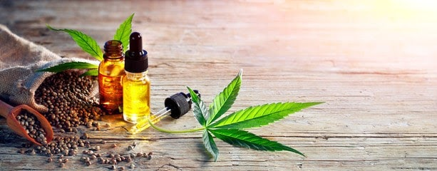 How CBD heps the body manage anxiety