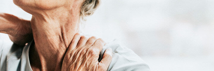 Pain Relief For Seniors