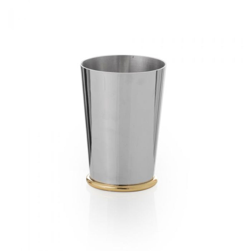 Calla Lilly Kiddush Cup by Michael Aram
