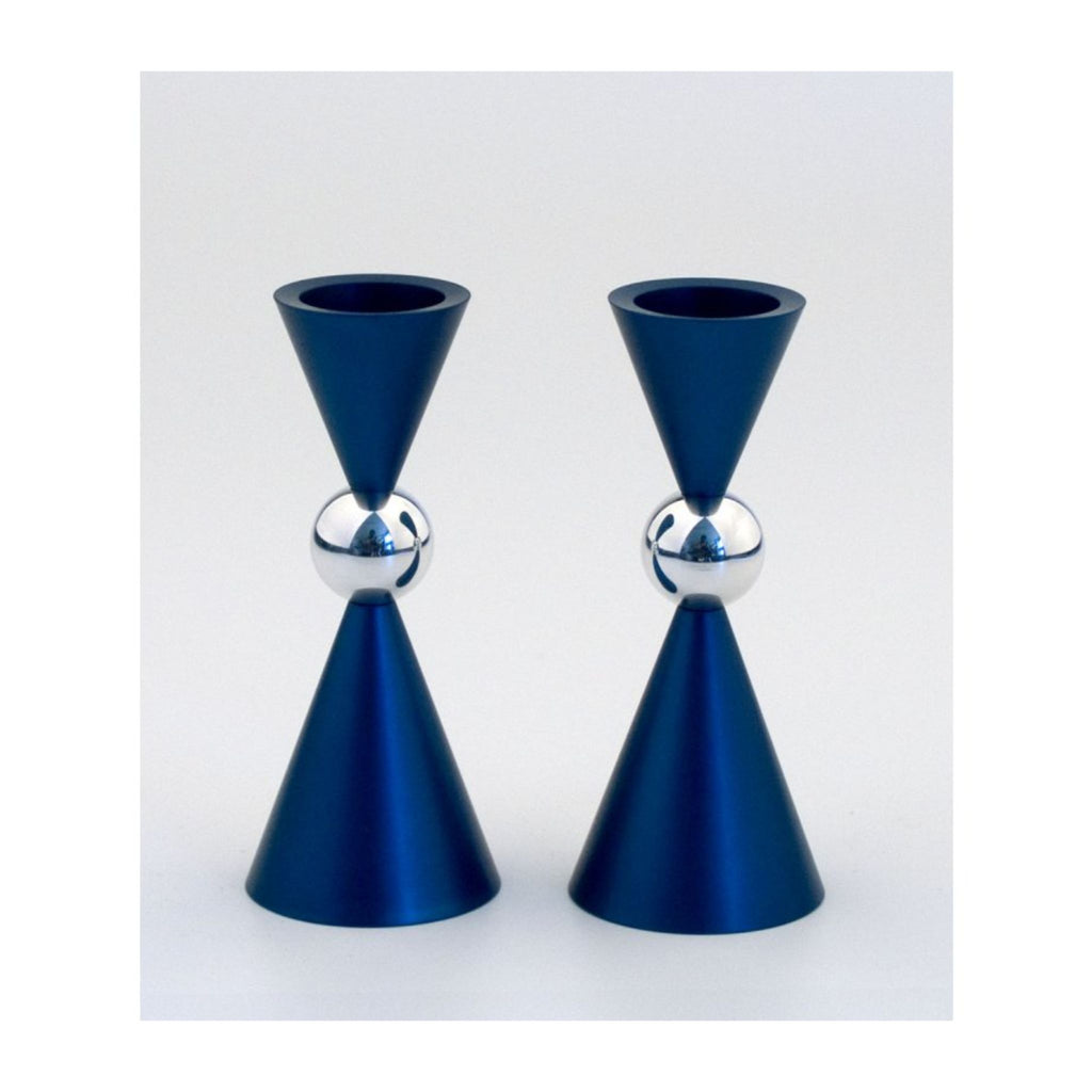 The Mini Ball Series in Blue by Agayof