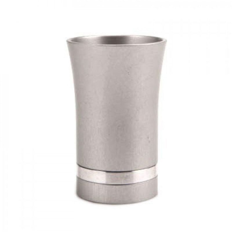 Small Kiddush Cup in Silver by Agayof