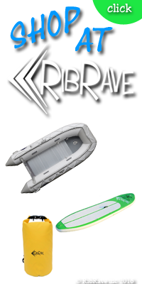 Shop RibRave Inflatable Boats, Sups and More