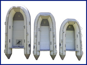 Tenders | Dinghies