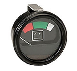 Battery Gauge - 24 Volt - 630091