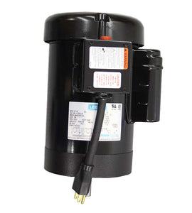 "3450 RPM Motor for 18"" 20"" & 28"" Machines - Square Scrub SS 142006"