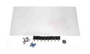 "28"" Isolator Repair Kit - Square Scrub SS 142801"