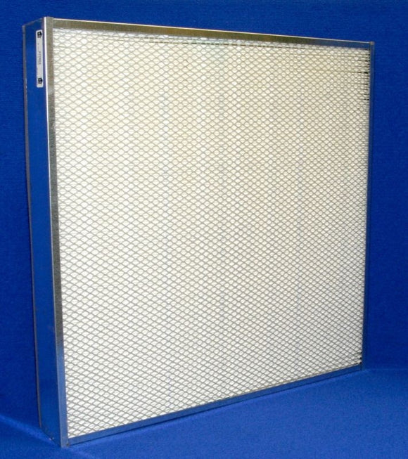 Air Filter - Advance - 8-24-04123-1