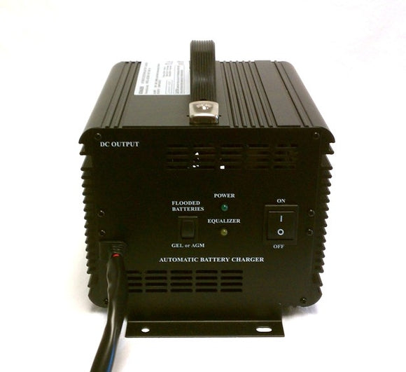 Battery Charger - 36 Volt Automatic