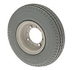 Tire - Foam-Filled 8 Inch - 1059453