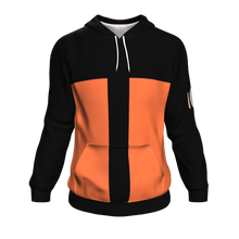 Load image into Gallery viewer, Naruto Shoppuden Hoodie