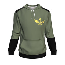 Load image into Gallery viewer, Scorpio Pullover Hoodie