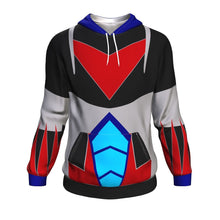 Load image into Gallery viewer, Marvel Captain Hoodie