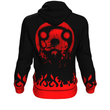Load image into Gallery viewer, Naruto Forth Red Hoodie