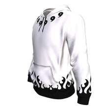 Load image into Gallery viewer, Naruto Sage 6 Paths Hoodie-White
