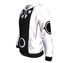 Load image into Gallery viewer, Naruto Six Path Hoodie-Black